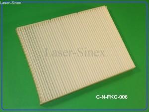 filtr przeciwpyłkowy audi A3, filtr włókninowy audi