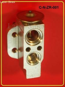 rozprężny zawór klimatyzacji audi A3