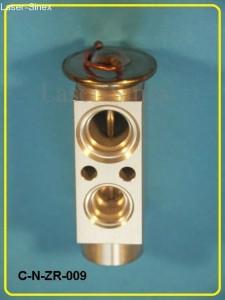 reduktor ciśnienia w układzie klimatyzacji samochodowej