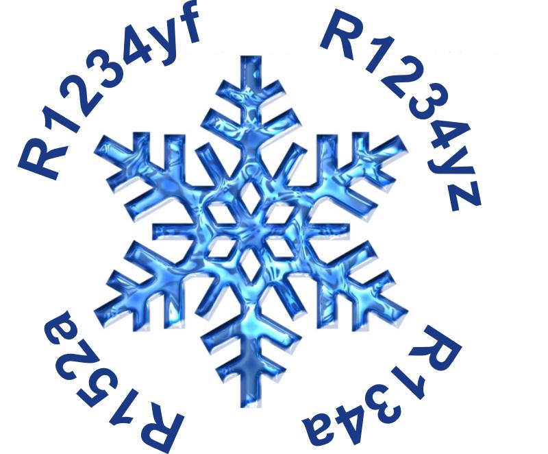 czynniki chłodnicze w układach klimatyzacji samochodowej