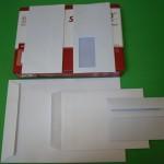 formaty kopert, artykuły papiernicze, materiały biurowe
