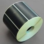 etykieta do kalki ttr, kaliki termotransferowe druk etykiet, drukowanie etyket