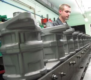 kompresory regenerowane, części do klimatyzacji samochodowej, LASER-SINEX Łódź