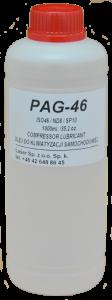 olej do klimatyzacji PAG46