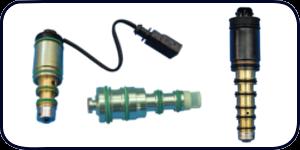 klimatyzacja zawór, zwory mechaniczne, regeneracja sprężarek, zawory do sprężarek
