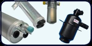 osuszacz filtr do autoklimatyzacji samochodowej, cześci do klimatyzacji, akcesoria do autoklimy